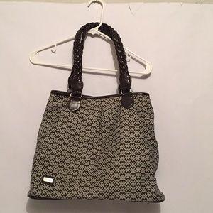 Ame & Lulu shoulder bag